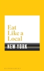 Eat Like a Local NEW YORK - Book