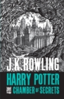 Harry Potter and the Chamber of Secrets - Book