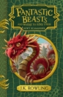 Fantastic Beasts and Where to Find Them : Hogwarts Library Book - Book