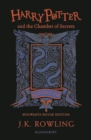 Harry Potter and the Chamber of Secrets - Ravenclaw Edition - Book