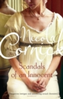Scandals of an Innocent (De lady's van Fortune's Folly, Book 3) - eBook