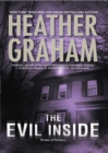 The Evil Inside (Krewe of Hunters, Book 4) - eBook