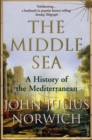 The Middle Sea : A History of the Mediterranean - eBook