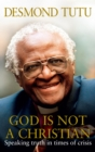 God Is Not A Christian - eBook