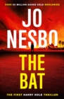 The Bat : Harry Hole 1 - eBook