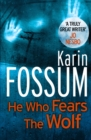 He Who Fears The Wolf - eBook