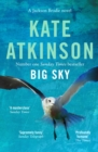 Big Sky : The number 1 Sunday Times bestseller (Jackson Brodie 5) - eBook