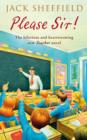 Please Sir! - eBook
