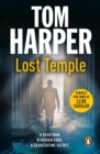 Lost Temple - eBook