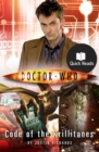 Doctor Who: Code of the Krillitanes - eBook
