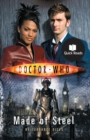 Doctor Who: Made of Steel - eBook
