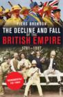 The Decline And Fall Of The British Empire - eBook