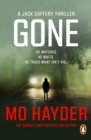 Gone : Jack Caffery series 5 - eBook