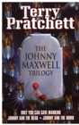 Johnny Maxwell Trilogy - eBook