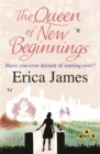 The Queen of New Beginnings - Book