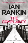 The Complaints - Book