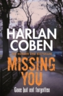 Missing You - Book