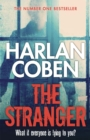 The Stranger : Now a major Netflix show - Book