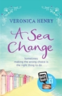 A Sea Change - eBook