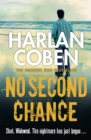 No Second Chance - Book
