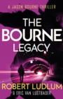 Robert Ludlum's The Bourne Legacy - Book
