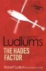 The Hades Factor - Book
