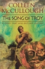 The Song Of Troy - Book