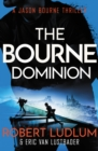 Robert Ludlum's The Bourne Dominion - Book