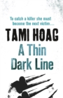 A Thin Dark Line - Book