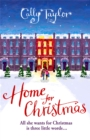 Home for Christmas - Book
