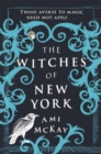 The Witches of New York - Book