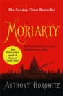 Moriarty - Book