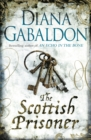The Scottish Prisoner - Book