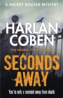 Seconds Away - Book