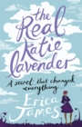 The Real Katie Lavender - Book