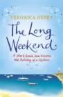 The Long Weekend - Book