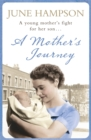 A Mother's Journey - Book