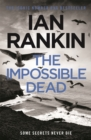 The Impossible Dead - Book