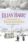 Snowfall in Burracombe - Book