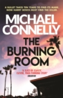 The Burning Room - Book
