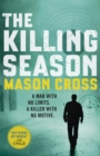 The Killing Season : Carter Blake Book 1 - Book
