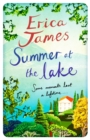 Summer at the Lake - Book
