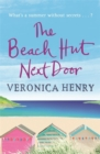 The Beach Hut Next Door - Book