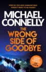The Wrong Side of Goodbye - eBook