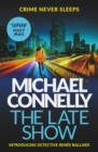 The Late Show - eBook