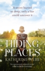 The Hiding Places - Book