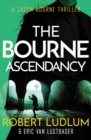Robert Ludlum's The Bourne Ascendancy - Book