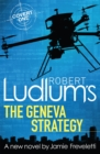 Robert Ludlum's The Geneva Strategy - Book