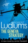 Robert Ludlum's The Geneva Strategy - eBook