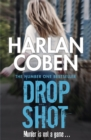 Drop Shot - Book